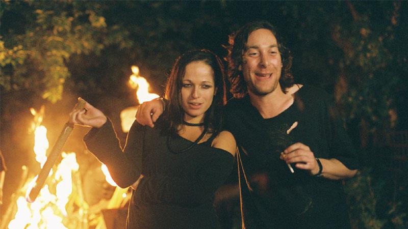 VI & ERIC (Saskia Thomas & Eric Sung)