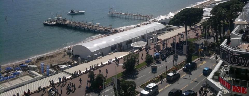 Cannes 2012 croisette