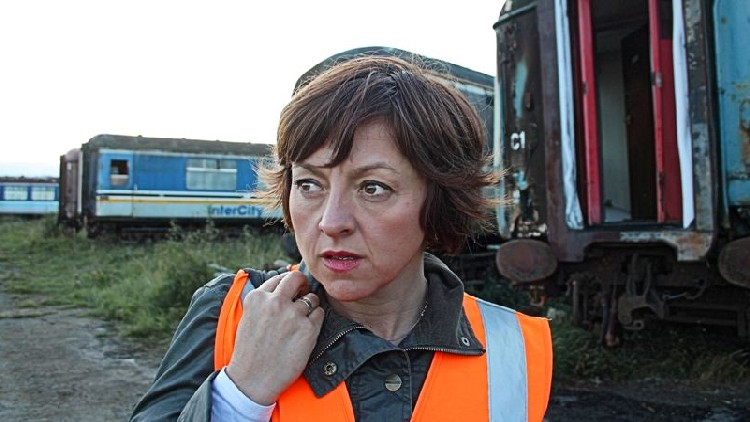 KATE (Jo Hartley)