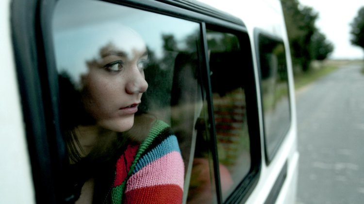 SAM (Nadine Rose Mulkerrin)