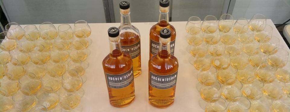 Cannes Film Festival 2013 - whisky tasting